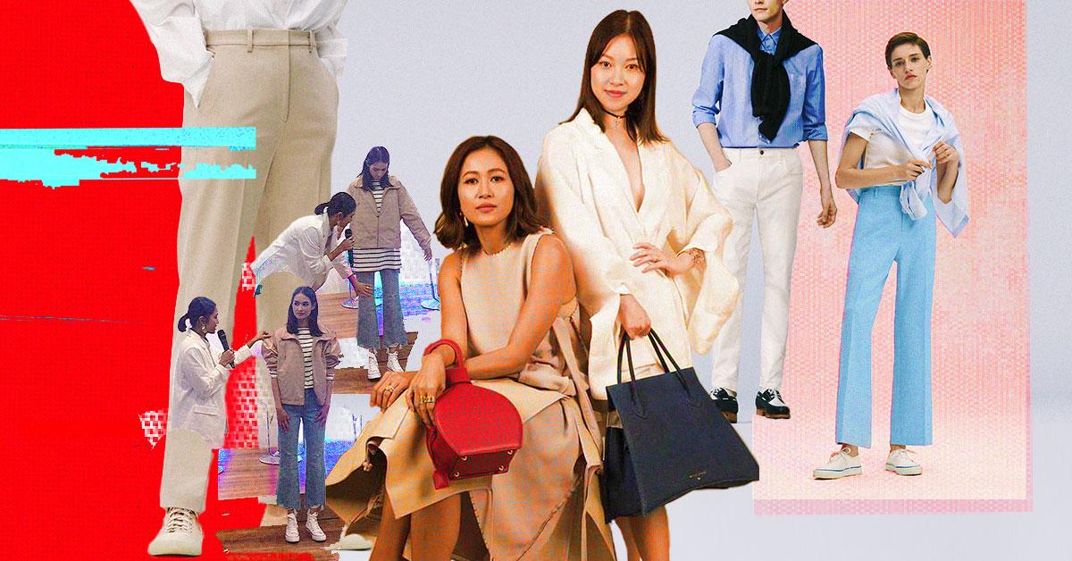 Wonder Wardrobe: February 2020
