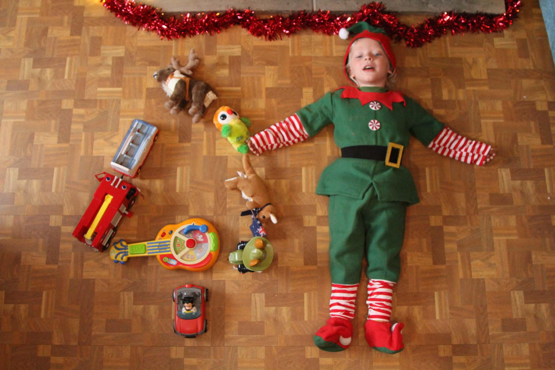 childrens advent calendar
