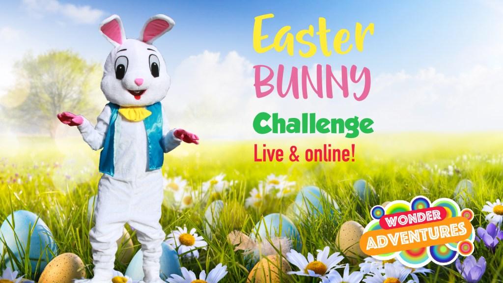 Easter Bunny Live online