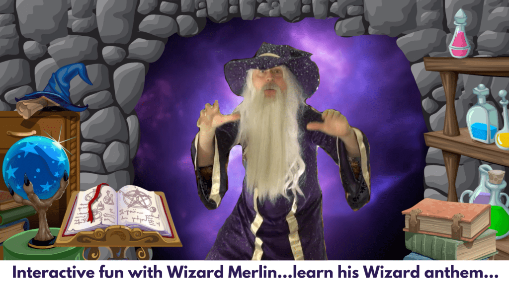 wizard school online fun for kids 1