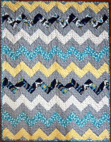 http://www.theclothparcel.com/zig-zag-quilt/