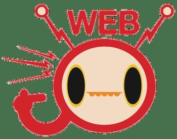 Web Extras Icon