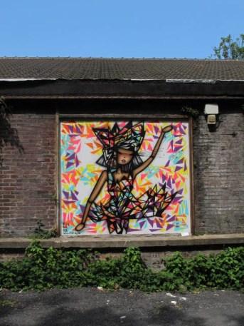 Stoul In situ Art Festival