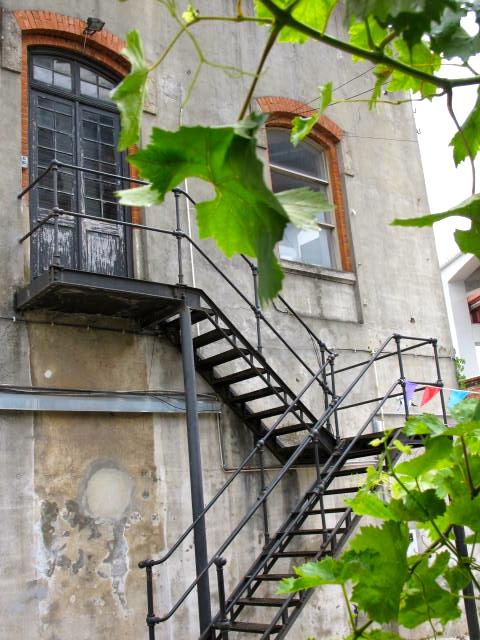 LX Factory Lisbonne (3)
