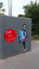 Mimi the clown