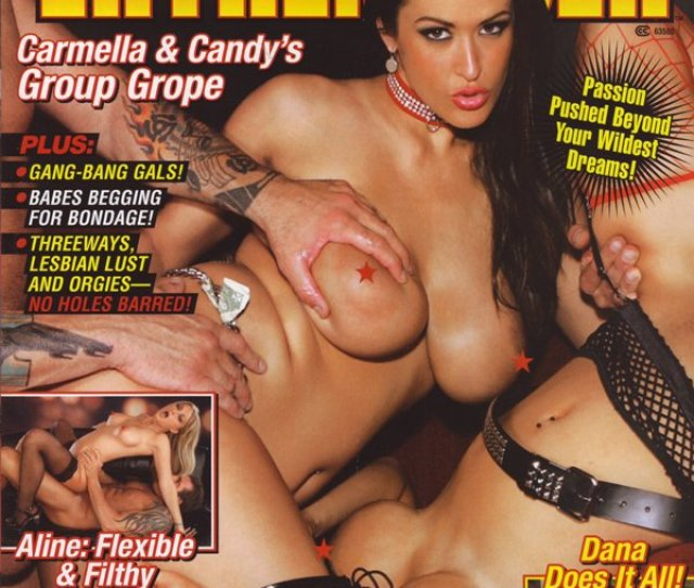 Best Of Beaver Hunt 79 Extreme Sex Magazine Back Issue Best Of Beaver Hunt