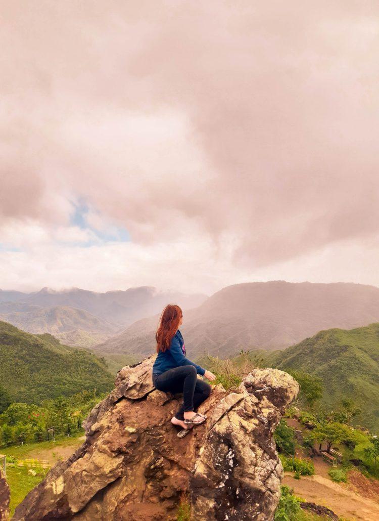 Trip to Treasure Mountain, Tanay Rizal