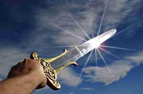 Scripture Memory Sword Word of God