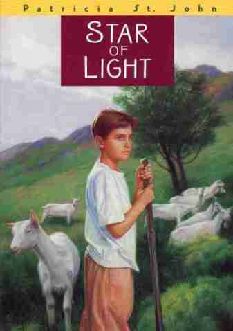 Star of Light-Children's books about courage