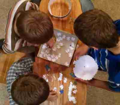 Painless Geography- Puzzleball Globe Review