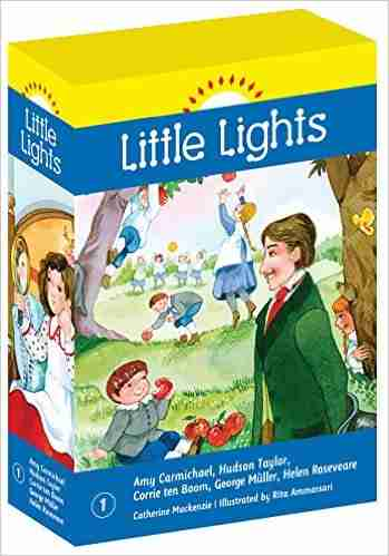 Little Lights Box Set