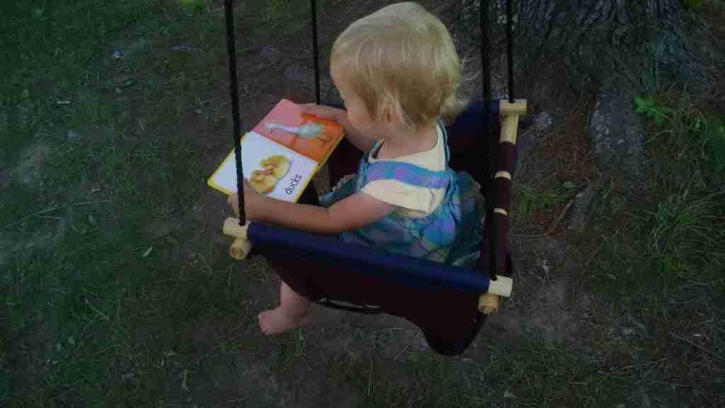 Reasons to Read aloud