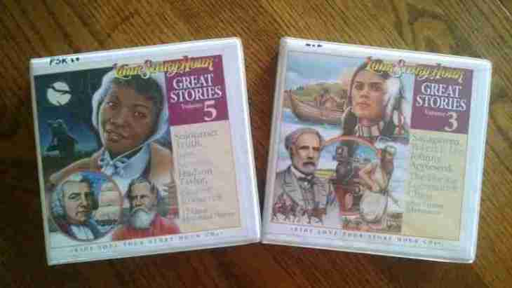 Your Story Hour: Great Stories Audio Civil War