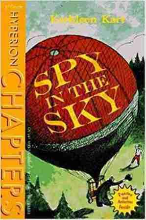 Spy in the Sky: Civil War Reader