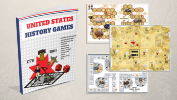 Printable United States History Games