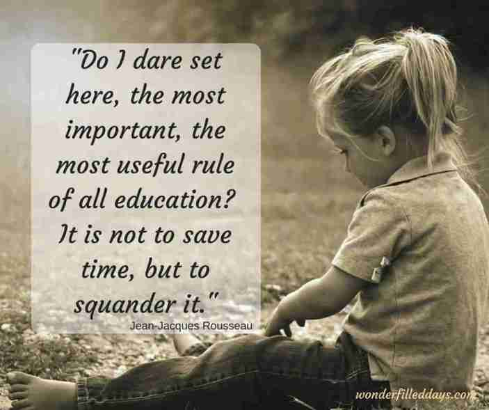 Most Important education