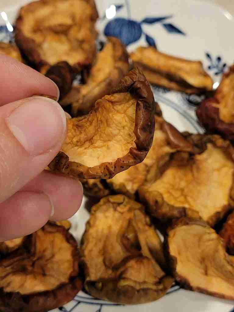 Dried-Apples