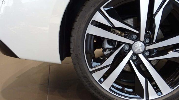 508特別仕様車【PremiumLeatherEdition装備・見積もり】紹介、特別装備内容を実画像で
