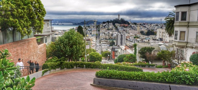 Unser Roadtrip: San Francisco – Part 1 – Der erste Tag