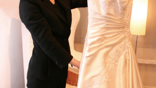 ウェディングプランナーとドレス