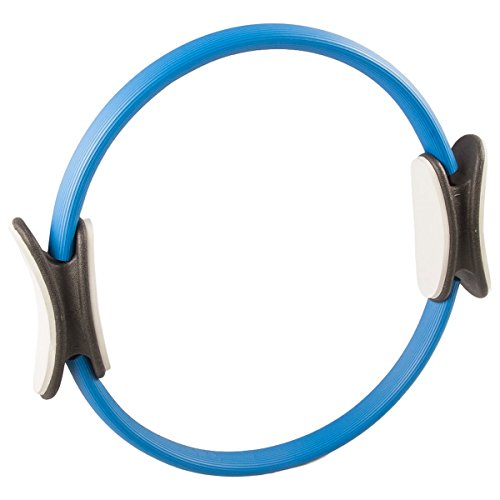 Pilates Resistance Toning Ring Strength