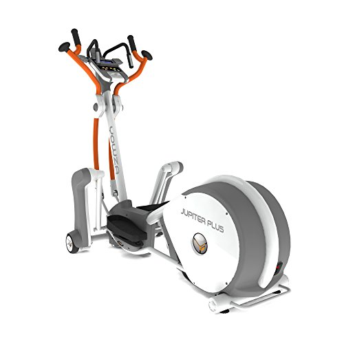 Yowza Fitness Jupiter Plus Elliptical