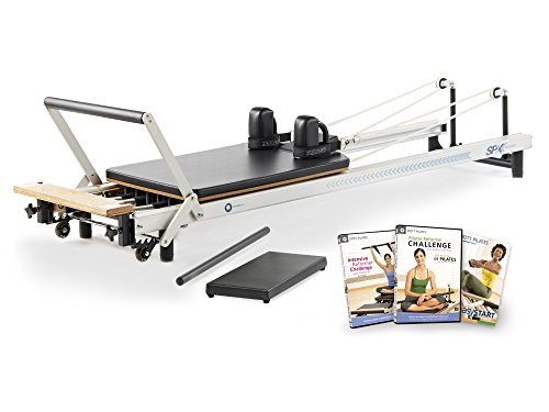 MERRITHEW Essential Home Reformer Black