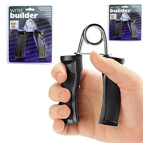 Wrist Builder Fitness Exercise Strength