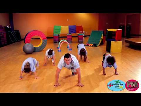 KIDS WORKOUT ! Full 25 min exercise routine program for kids and parents lose weight 2018