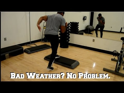 Indoor Speed Workout/Training | SpeedMas Day 1