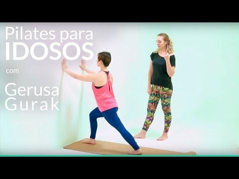 Namu Pilates – Pilates para iniciantes: pilates para idosos | T02E12