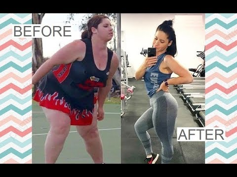 Amazing Weight Loss Transformations