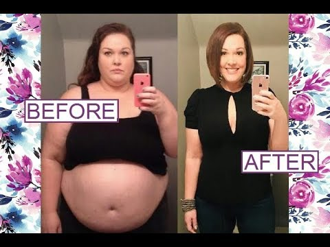 Inspiring Weight Loss Transformations!