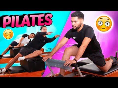 Pilates   Cosas de chicas: Episodio 34
