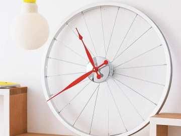 original_bike-wheel-clock-red