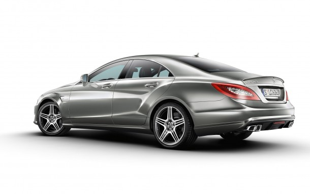 Wallpapers of Mercedes