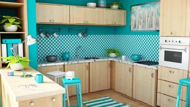 kitchen wallpaper 15