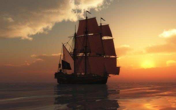 ship wallpaper 4