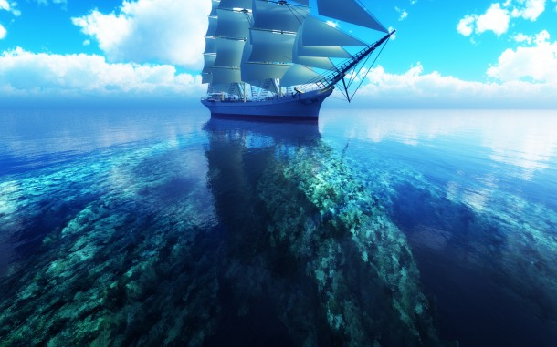 ship wallpapers 17