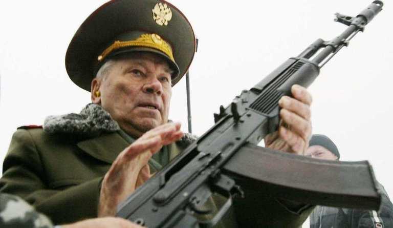 Mikhail-Kalashnikov