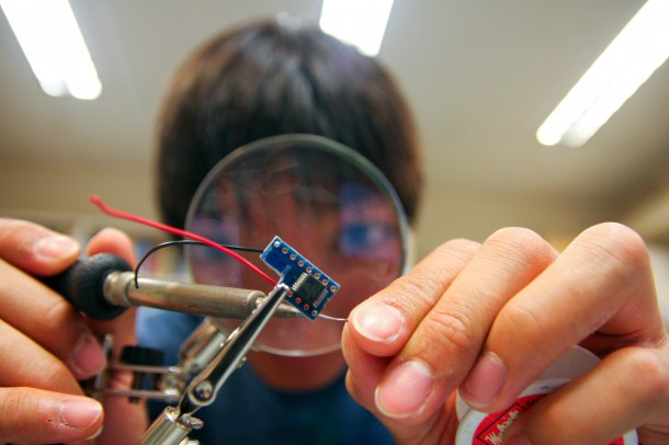 What is Mechatronics Engineering14