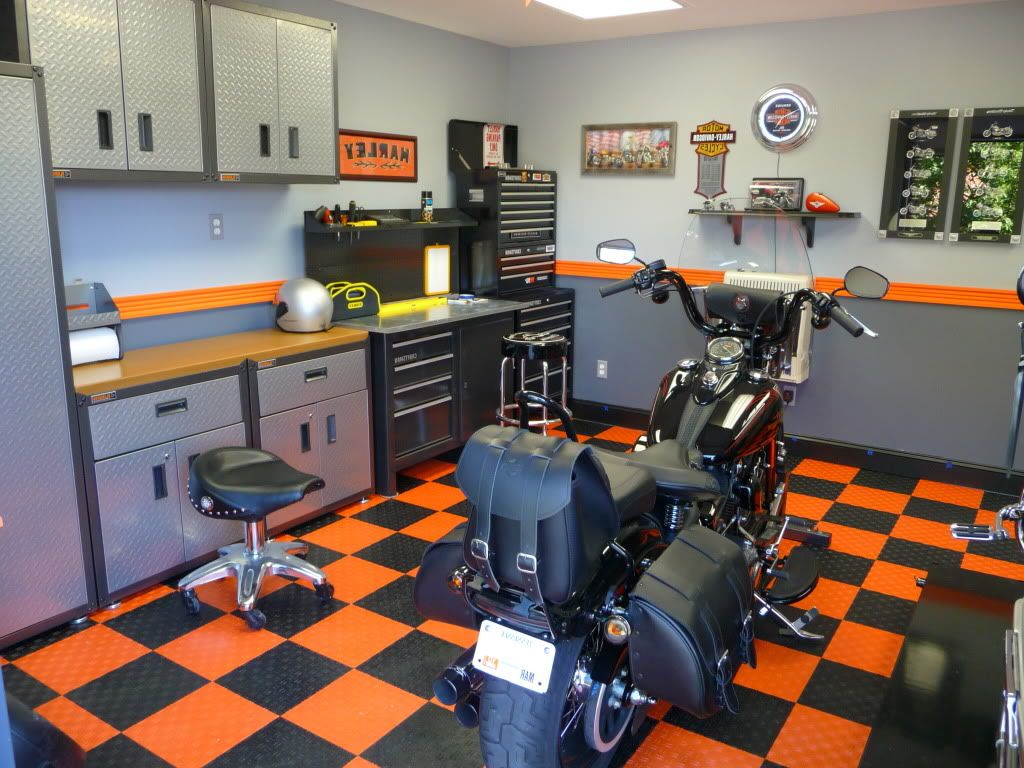 25 Garage Design Ideas For Your Home on Garage Decorating Ideas  id=52701