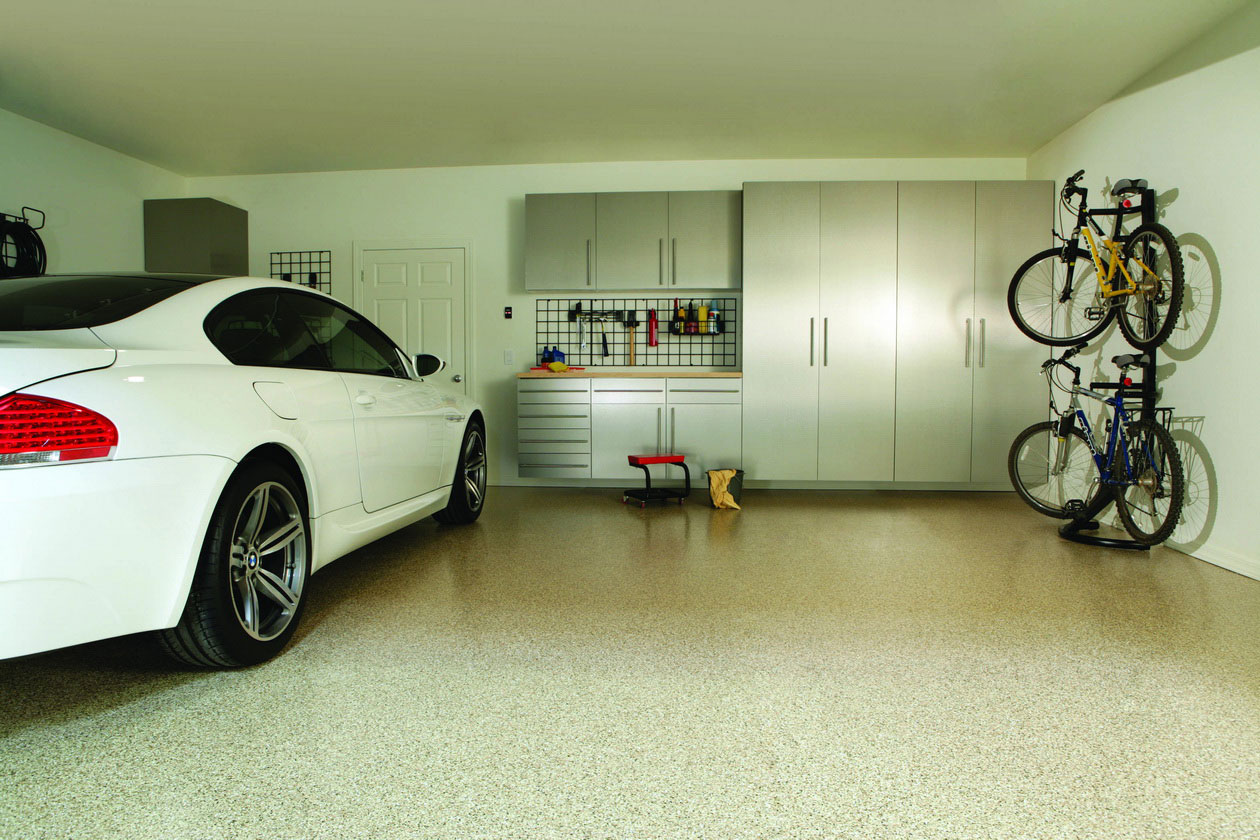 25 Garage Design Ideas For Your Home on Garage Decorating Ideas  id=39188