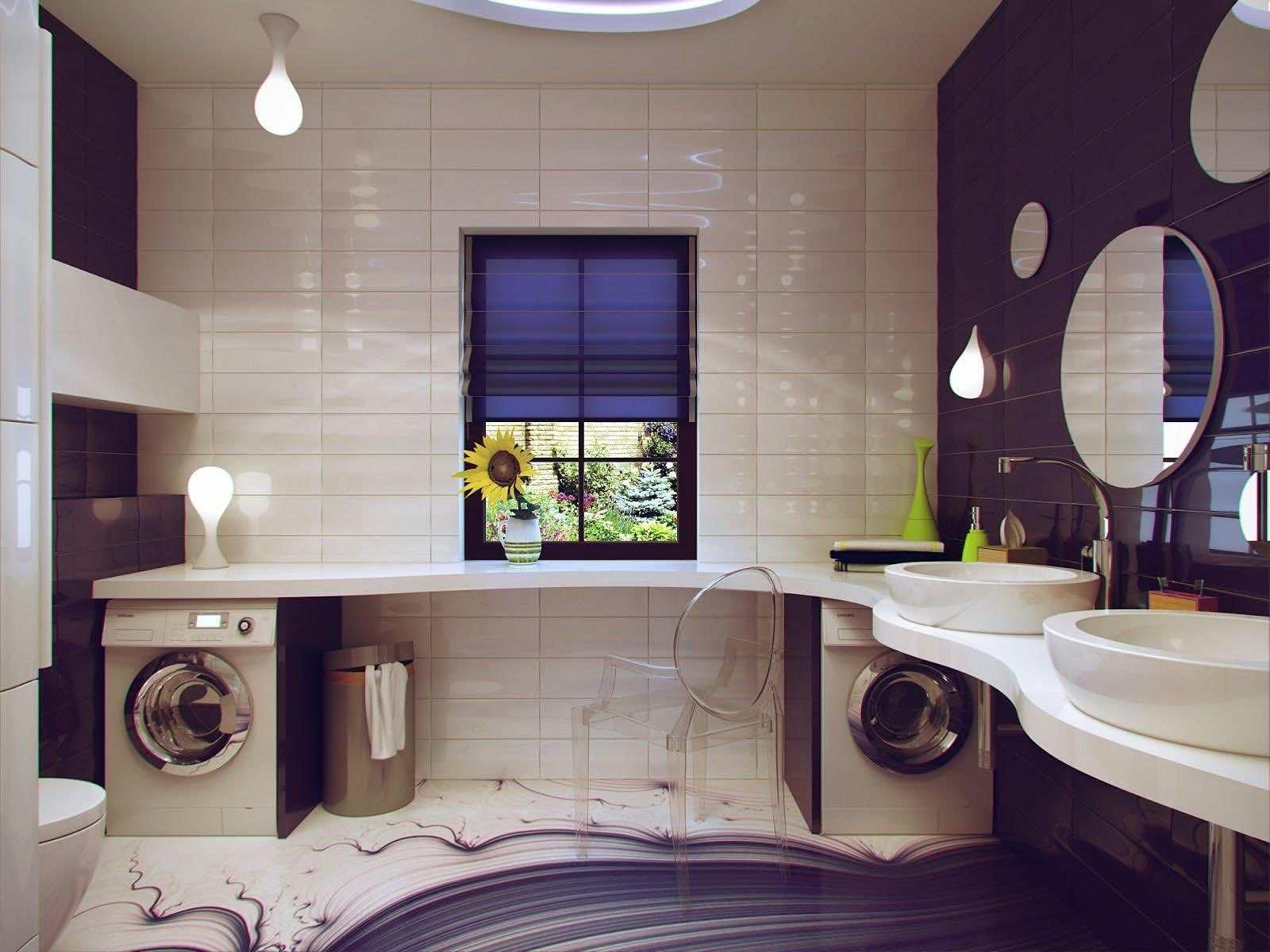 25 Bathroom Design Ideas In Pictures on Bathroom Apartment Ideas  id=93340