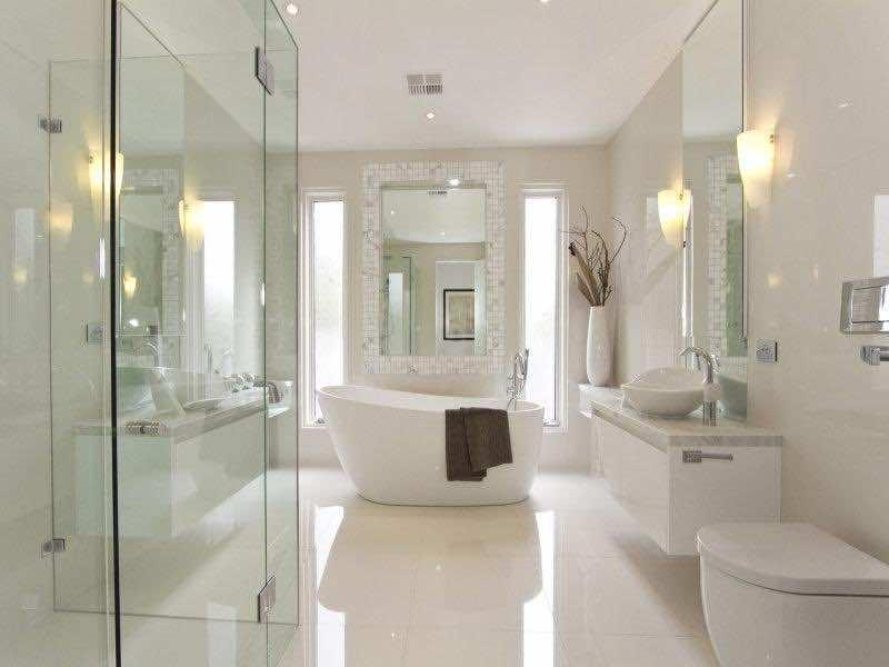 25 Bathroom Design Ideas In Pictures on Bathroom Apartment Ideas  id=31519