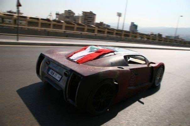 DIY Racing Supercar12