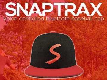 The Snaptrax Cap5