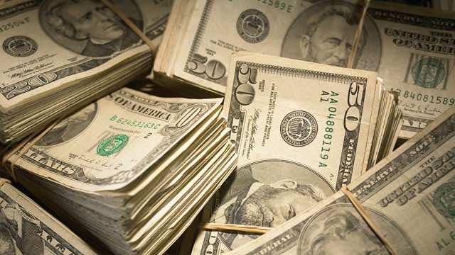 money has power