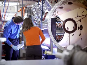 Lockheed Martin Working on Compact Fusion Reactor 5