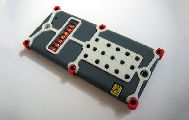 DIY Cellphone that Costs $200 10
